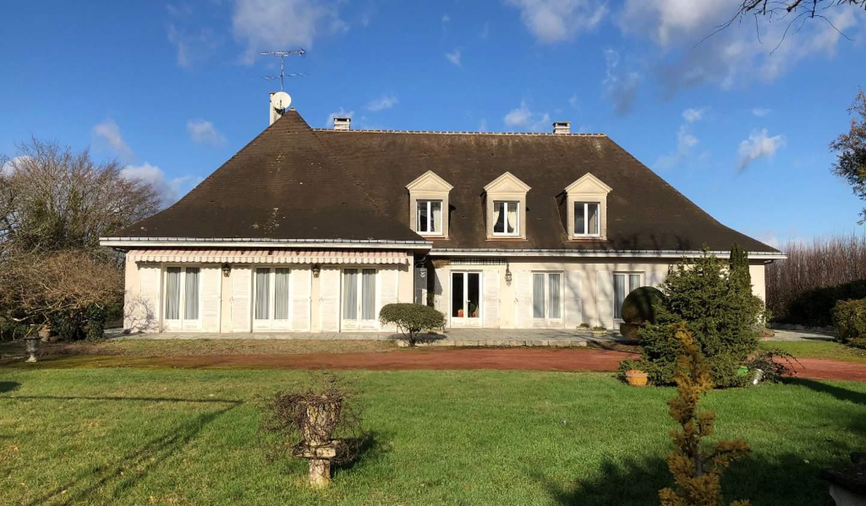 Maison Romorantin-Lanthenay