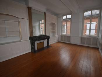 Appartement 4 pièces 150,76 m2