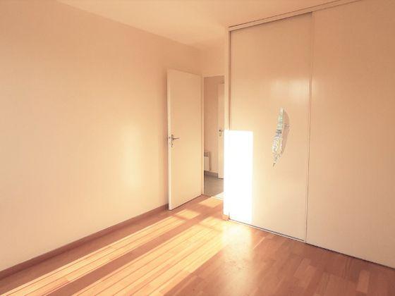 Vente appartement 4 pièces 77,56 m2