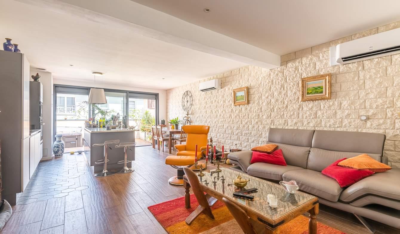 Maison contemporaine avec terrasse Bordeaux