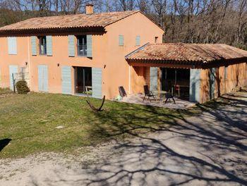 maison à Le Tholonet (13)