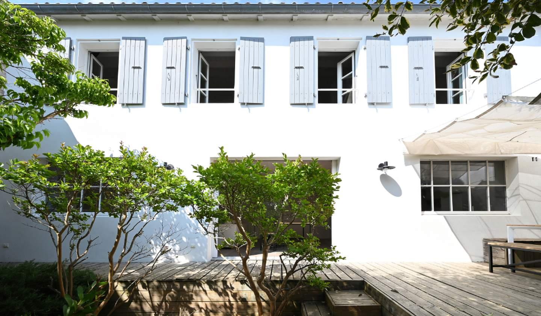 Maison Les Portes-en-Ré