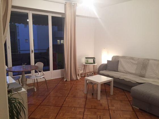 Location appartement 3 pièces 64,47 m2