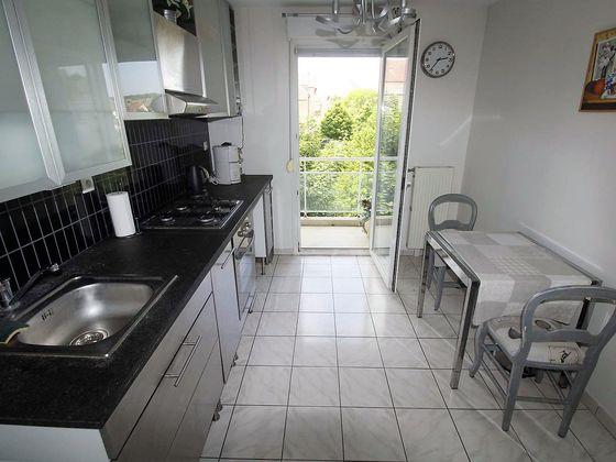 Vente appartement 4 pièces 78,44 m2