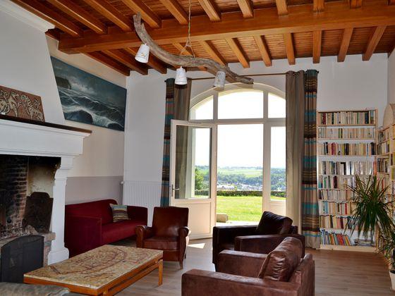 Vente maison 40 pièces 1590 m2