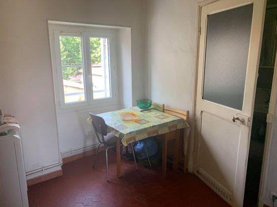 Vente appartement 2 pièces 33,9 m2