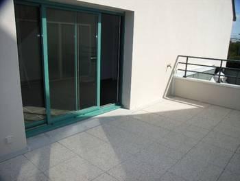 Appartement 3 pièces 51,75 m2