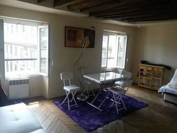 Studio meublé 30,11 m2