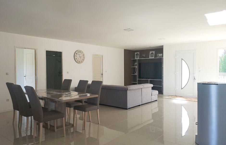 Vente maison 4 pièces 120 m² à Taponnat-Fleurignac (16110), 236 000 €