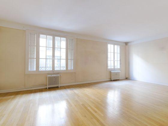 Vente appartement 5 pièces 162,6 m2