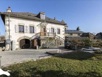 Maison 6 pièces 300 m2