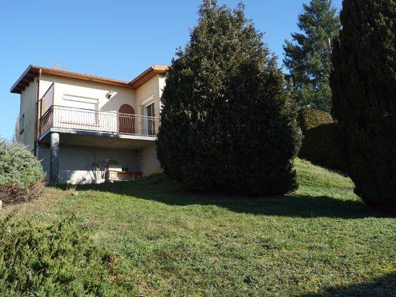 Location maison 4 pièces 78,5 m2