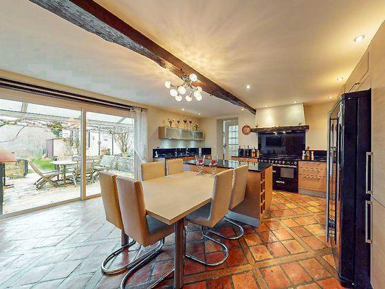 Vente maison 13 pièces 424 m2