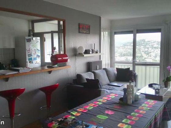 Location appartement 2 pièces 58 m2