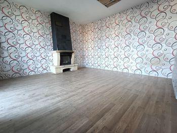 maison à La Marche (58)