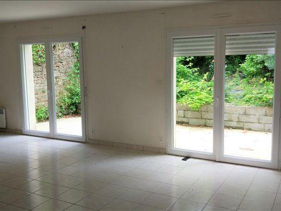 Vente maison 5 pièces 97,4 m2