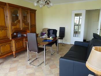 Appartement 3 pièces 67,37 m2
