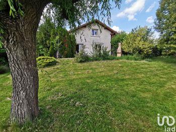 maison à Charmois-l'Orgueilleux (88)