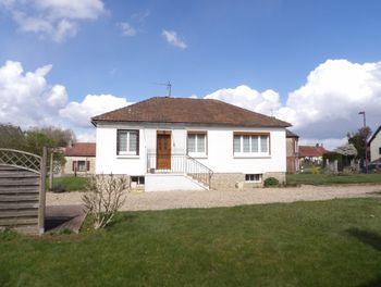 maison à Saint-Clair-sur-Epte (95)