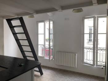 Studio 26,43 m2