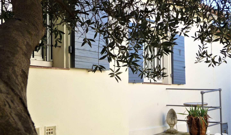 Maison avec terrasse Arles