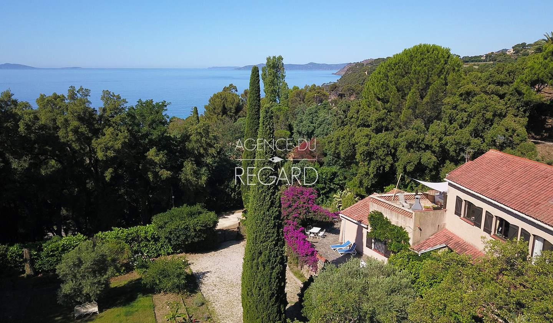 Seaside property Rayol-Canadel-sur-Mer