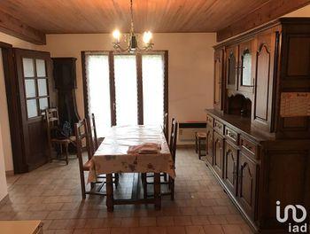 maison à Valdrôme (26)