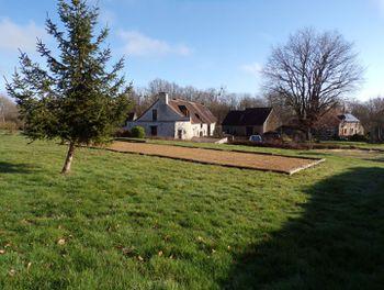 propriété à Saint-Pierre-des-Nids (53)