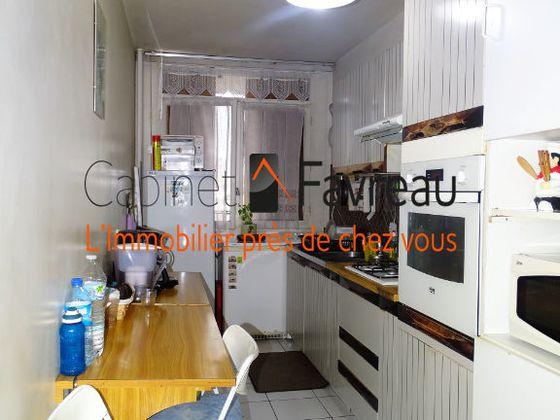 Vente appartement 5 pièces 104,22 m2