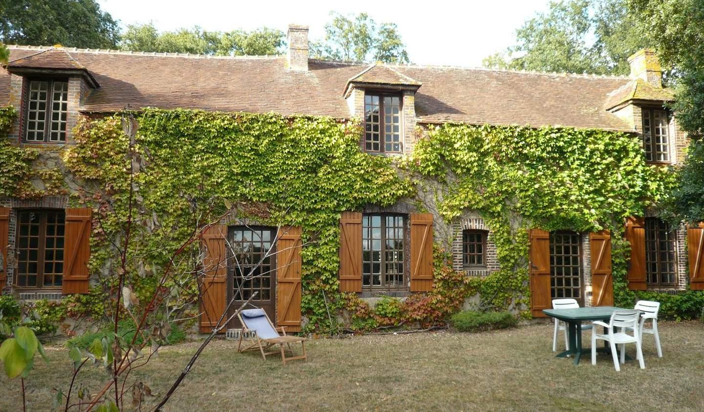 Maison Longny-au-Perche