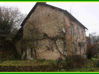 Maison Bénévent-l'Abbaye