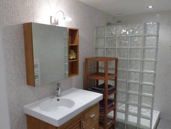 Appartement 3 pièces 65,16 m2