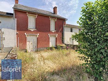maison à Saint-Clémentin (79)