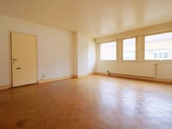 Appartement 6 pièces 89 m2