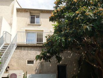 maison à Pouzolles (34)
