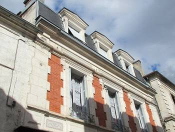 Maison 10 pièces 305 m2