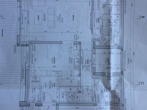 Location maison meublée 5 pièces 142 m2
