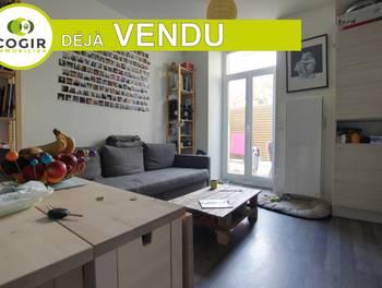Appartement 2 pièces 30,54 m2