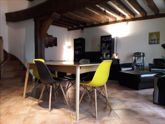 Vente appartement 4 pièces 106 m2