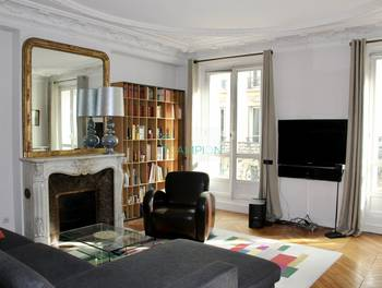 Appartement 4 pièces 98,3 m2
