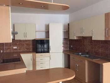 Appartement 4 pièces 91,52 m2