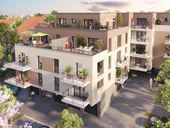 appartement à Rosendael (59)