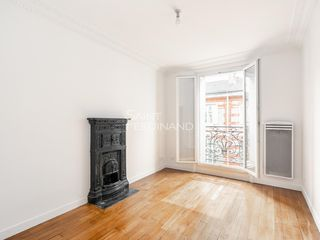 Appartement Paris 18ème (75018)