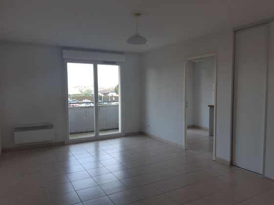 Location appartement 2 pièces 49,14 m2