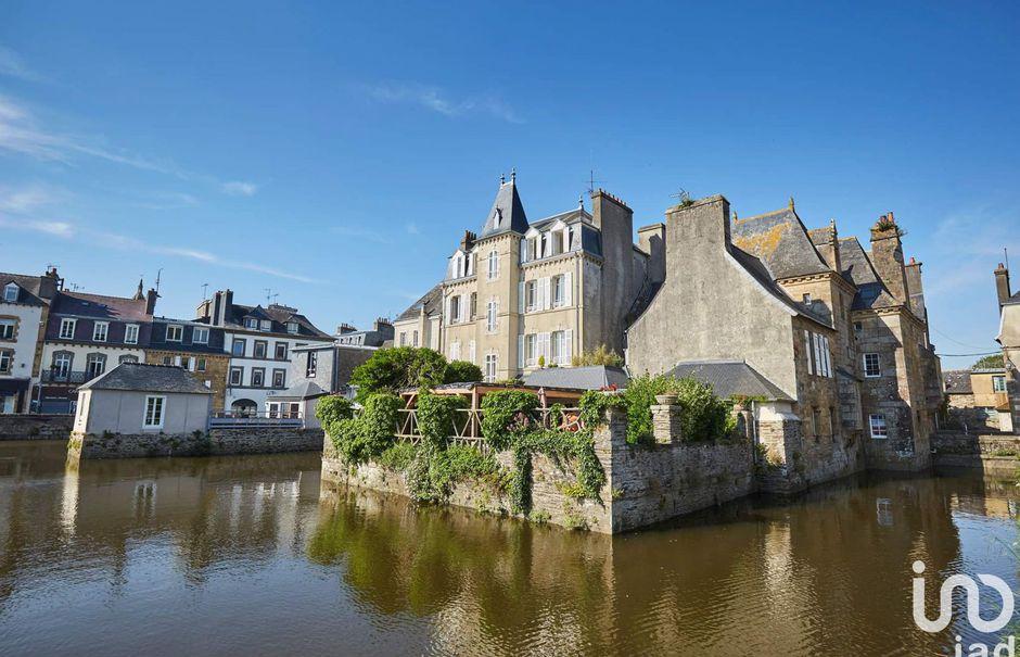 Vente locaux professionnels  120 m² à Landerneau (29800), 312 700 €