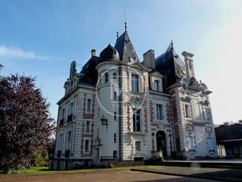 Château 20 pièces 3000 m2