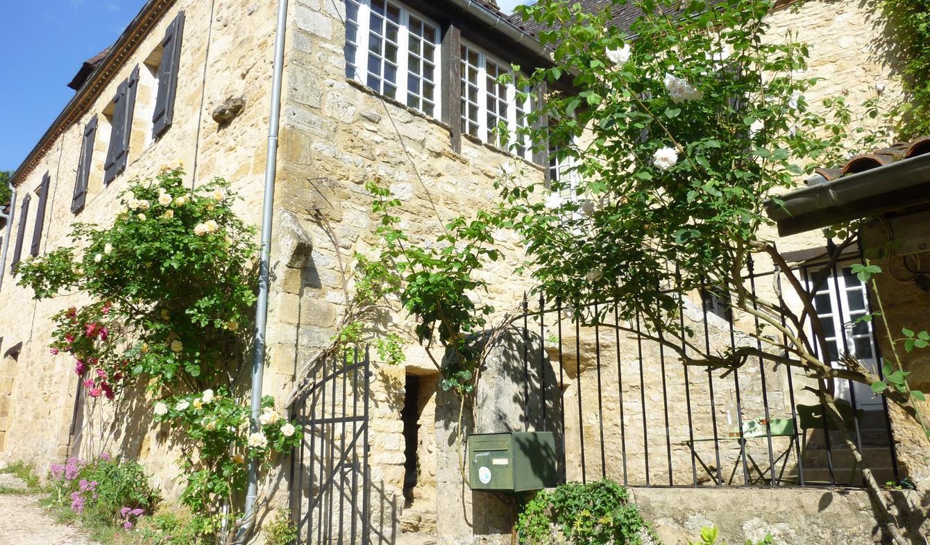Maison avec jardin et terrasse Beynac-et-Cazenac