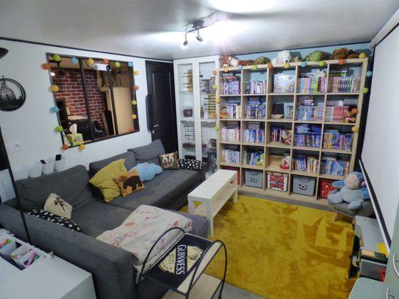 Vente maison 6 pièces 104,86 m2