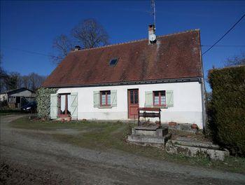 maison à Nouziers (23)