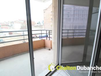 Appartement 2 pièces 34,22 m2